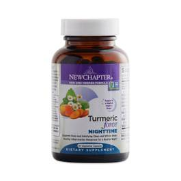 Turmeric Force Nighttime