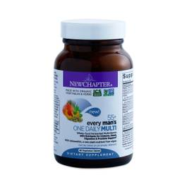 Every Man's One Daily Multivitamin 55+