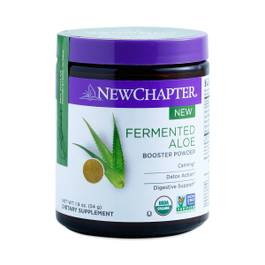 Fermented Aloe Booster Powder