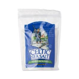 Celtic Sea Salt, Fine Ground