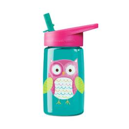 Owl Drinking Bottle