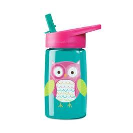 Owl Drinking Bottle