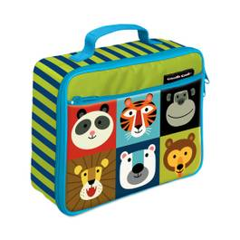 Jungle Jamboree Lunch Box