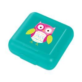 Owl Sandwich Keeper