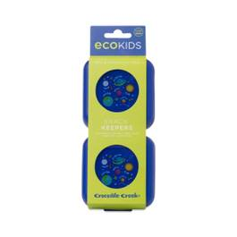Solar System Snack Keeper, 2 pack