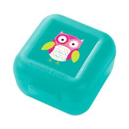 Owl Snack Keeper, 2 pack