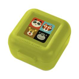 Jungle Jamboree Snack Keeper, 2 pack