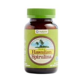 Hawaiian Spirulina - 500mg
