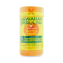 Hawaiian Spirulina Protein Shake, Vanilla