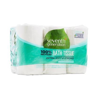 Bathroom Tissue By Seventh Generation Thrive Market Simple Bathroom Tissue
