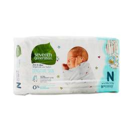Newborn Diapers (Up to 10 lbs)