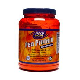 Pea Protein Powder, Unflavored