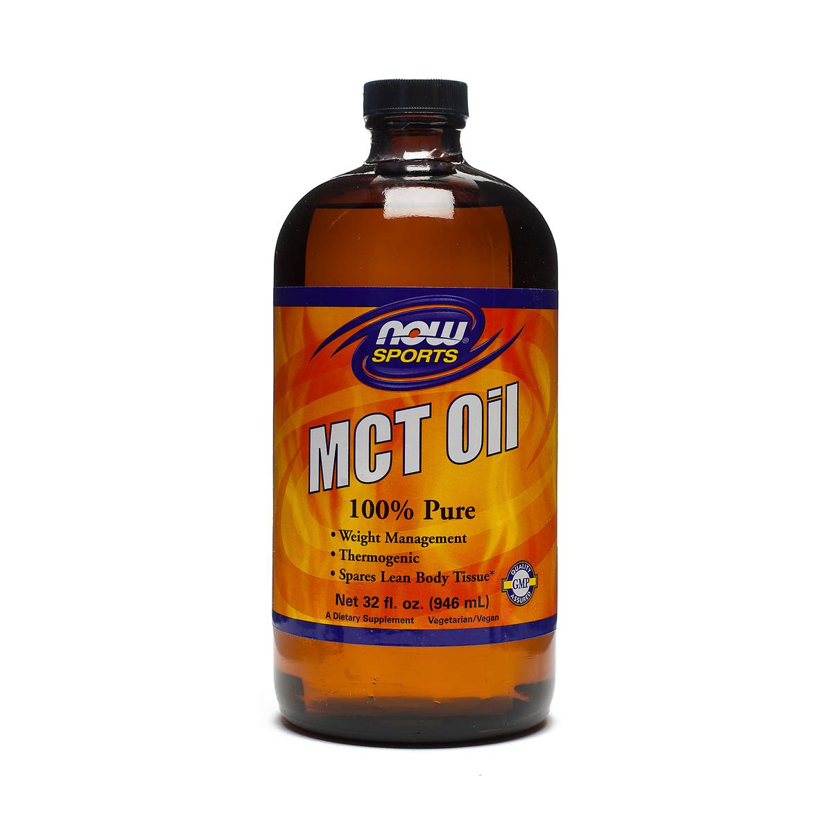Mct Oil By Now Foods Thrive Market