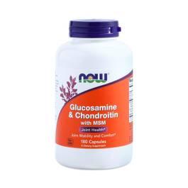 Glucosamine & Chondroitin