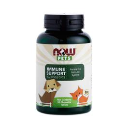 Immune Support for Dogs & Cats