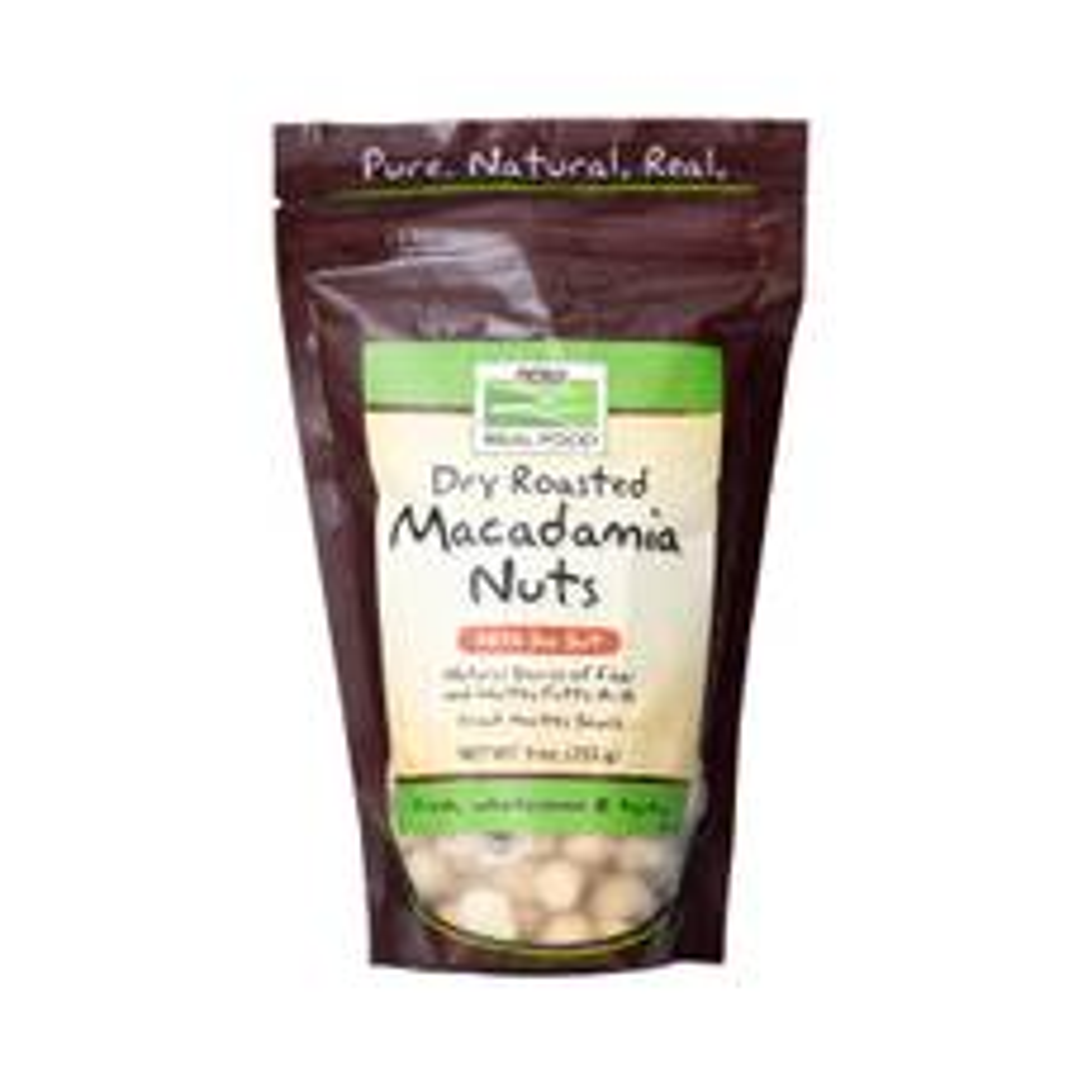 Roasted & Salted Macadamia Nuts