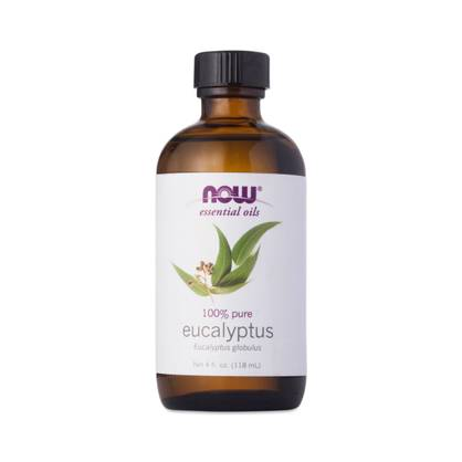 Eucalyptus Essential Oil by Now