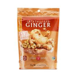 Gin Gins Crystallized Ginger Candy