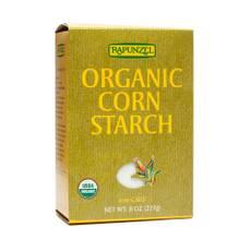 Pure Organic Corn Starch