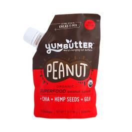 Organic Superfood Peanut Butter