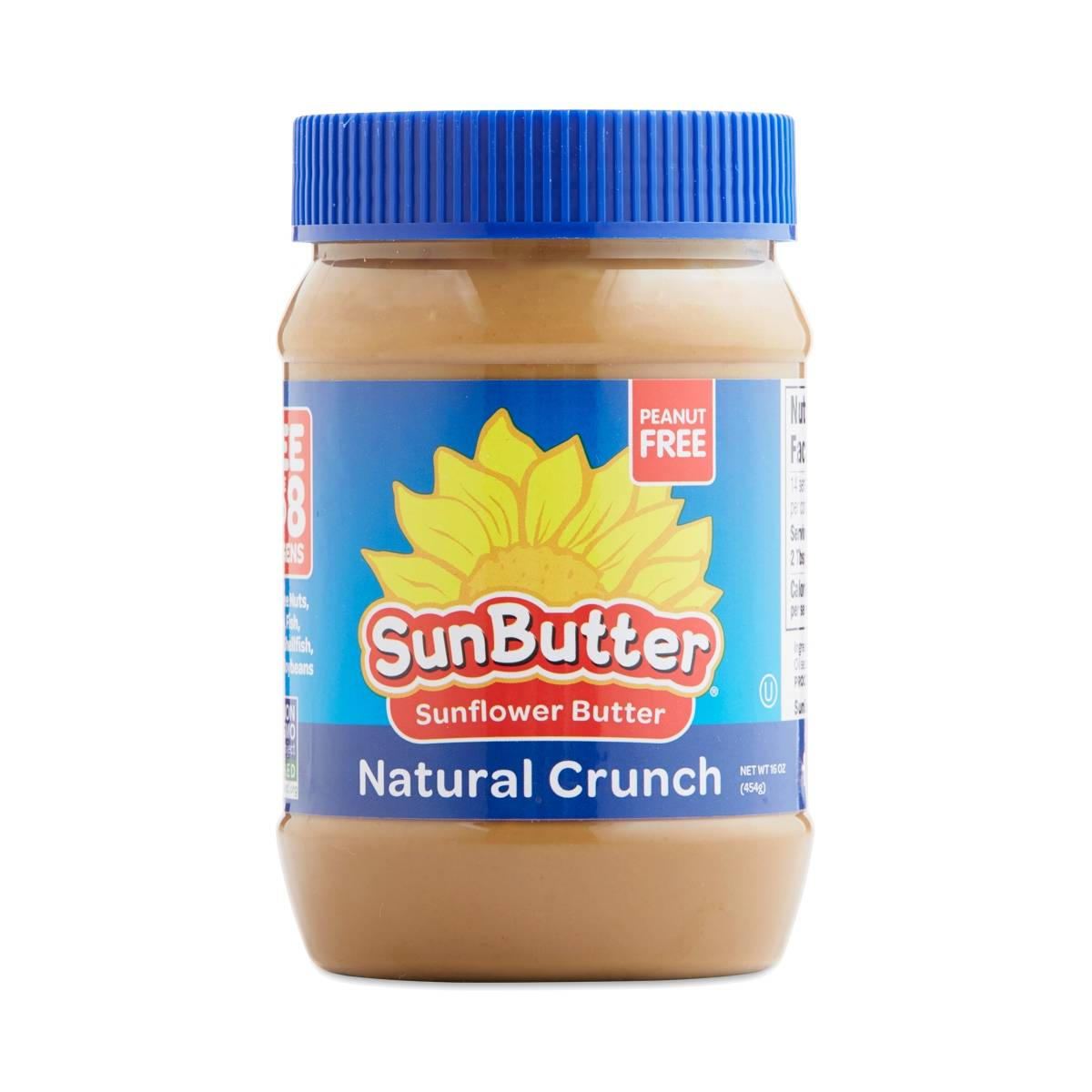 Why Natural Peanut Butter Has Oil Separation