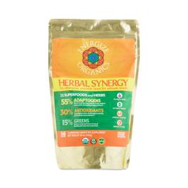 Herbal Synergy Superfood Supplement