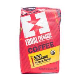 Organic French Roast Whole Bean Coffee