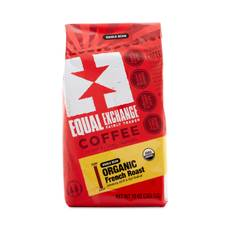 Organic French Roast Whole Bean Coffee
