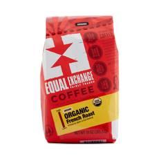 Organic French Roast Ground Coffee
