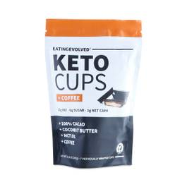 Coffee Keto Cups