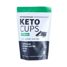 Stevia Keto Cups