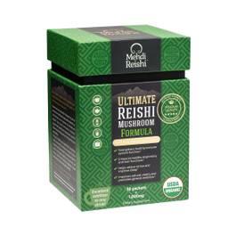Ultimate Reishi Mushroom Formula