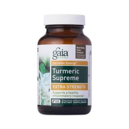 Turmeric Supreme: Extra Strength