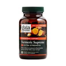 Turmeric Supreme: Extra Strength