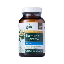 Turmeric Supreme: Pain
