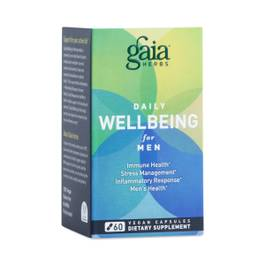 Daily Wellbeing for Men