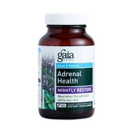Adrenal Health Nightly Restore