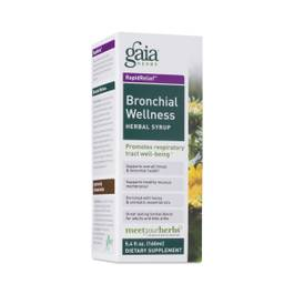 Bronchial Wellness Herbal Syrup