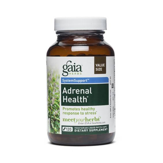 Adrenal Health Formula
