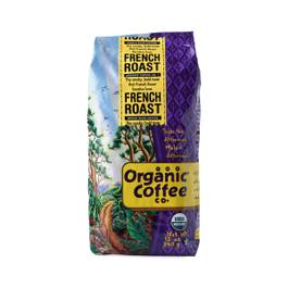 French Roast Ground Coffee