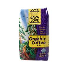 Java Love Whole Bean Coffee
