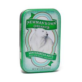 Wintergreen Mints