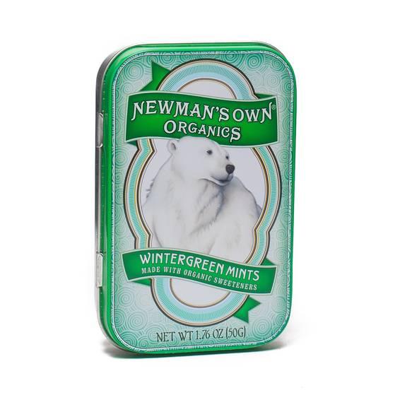 Wintergreen Mints