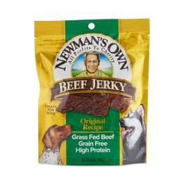 Original Beef Jerky Dog Treats
