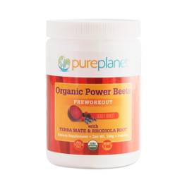 Organic Power Beets Pre-Work Out
