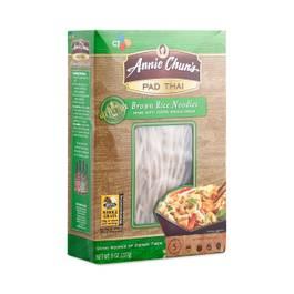 Pad Thai Brown Rice Noodles