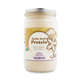 Sacha Inchi Protein Powder