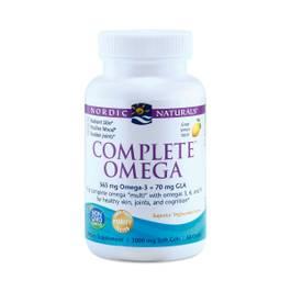 Complete Omega, Lemon