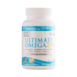 Ultimate Omega Minis, Strawberry