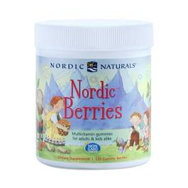 Nordic Berries, Citrus